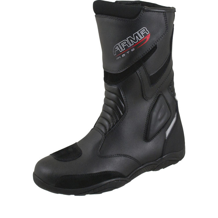 ARMR Moto Sugo Tour 2 Motorcycle Boots
