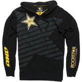 View Item One Industries Rockstar Energy Warpspeed Hoodie