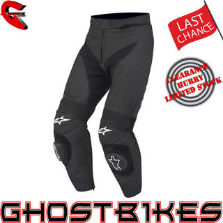View Item Alpinestars GP Plus Motorcycle Trousers - Short Leg