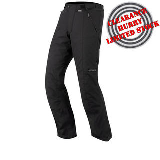 View Item Alpinestars Courmayeur Gore Tex Trousers