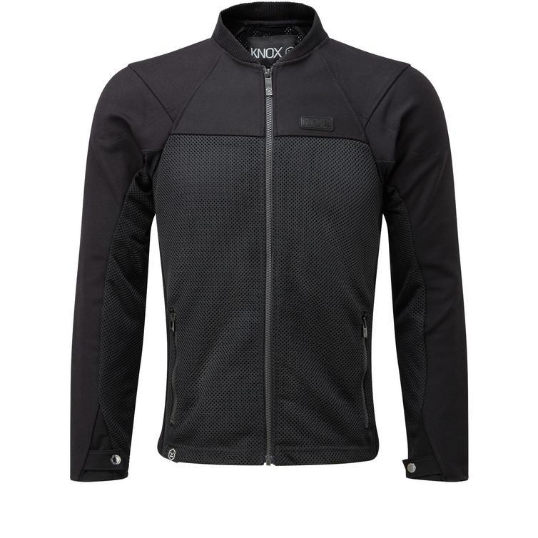 Knox Zephyr Motorcycle Jacket