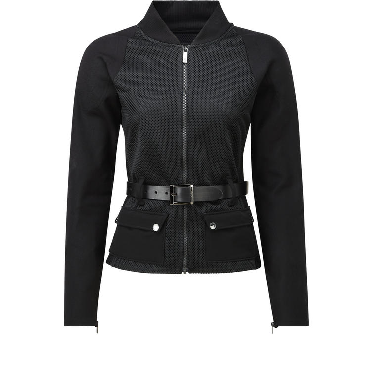 Knox Zephyr Ladies Motorcycle Jacket