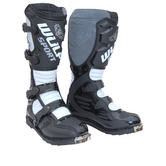 Wulf Orca Motocross Boots