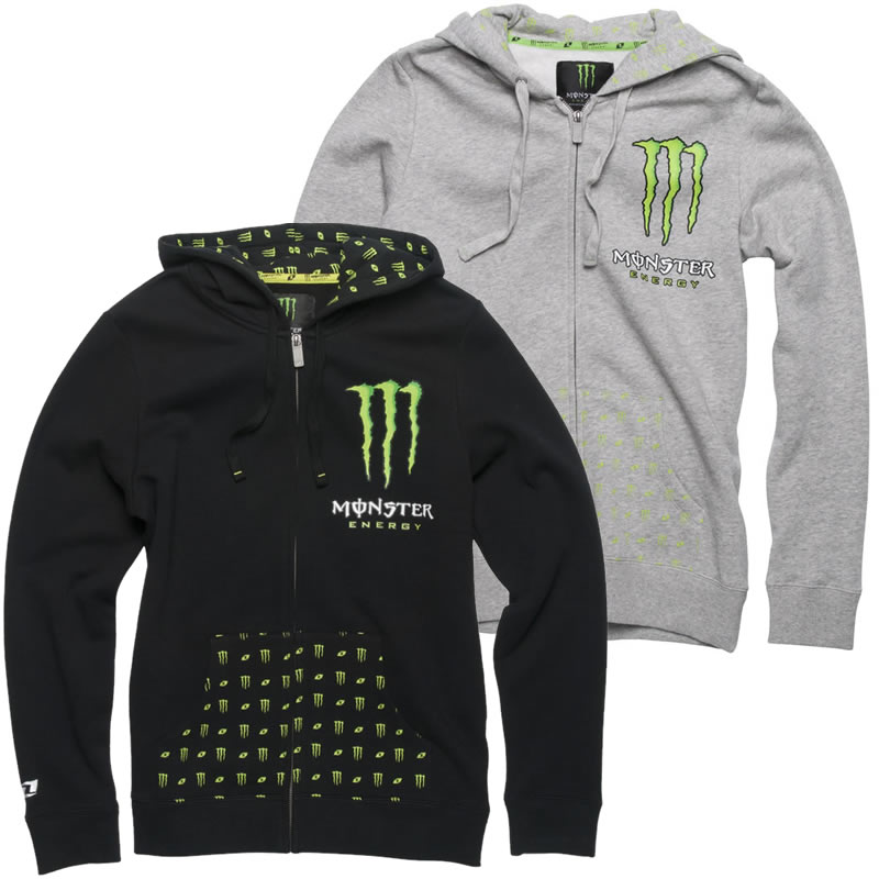 Monster Energy Clothing for Women | eBay