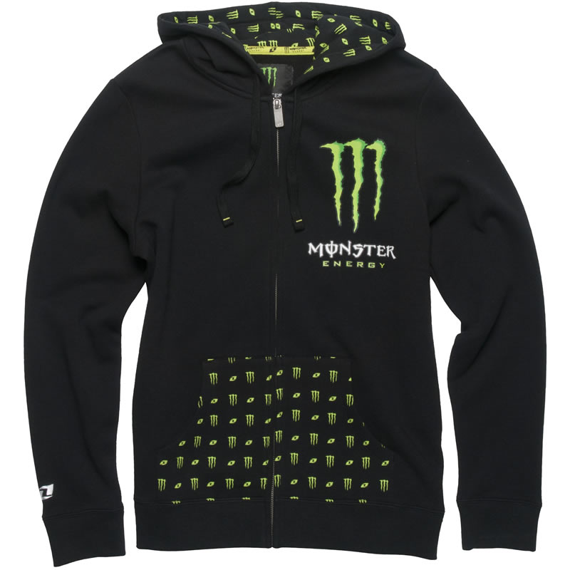 Monster Energy Clothing for Women