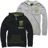 View Item One Industries Monster Energy Womens Patrie Hoodie