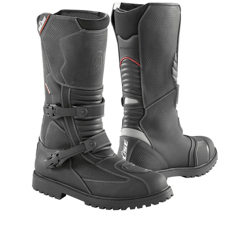 Buse Open Road Motorcycle Boots