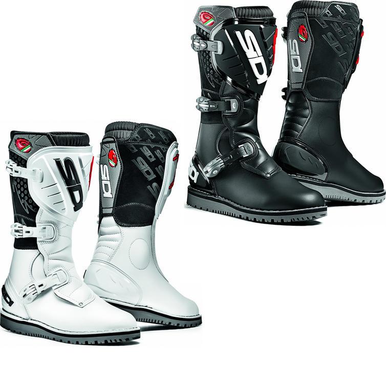 Sidi Trial Zero Boots