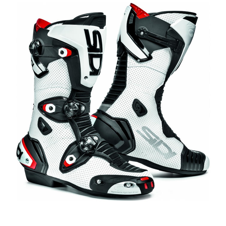 Sidi Mag 1 Air Motorcycle Boots