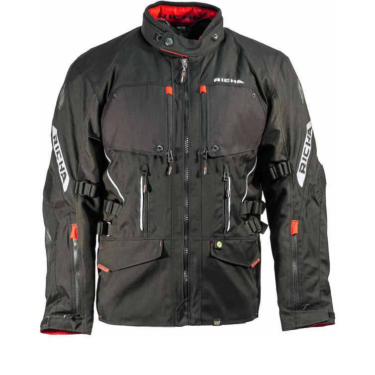 Richa Navara Motorcycle Jacket