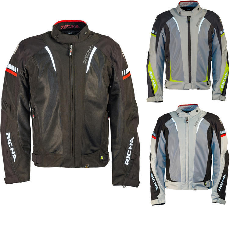 Richa Stormwind Motorcycle Jacket