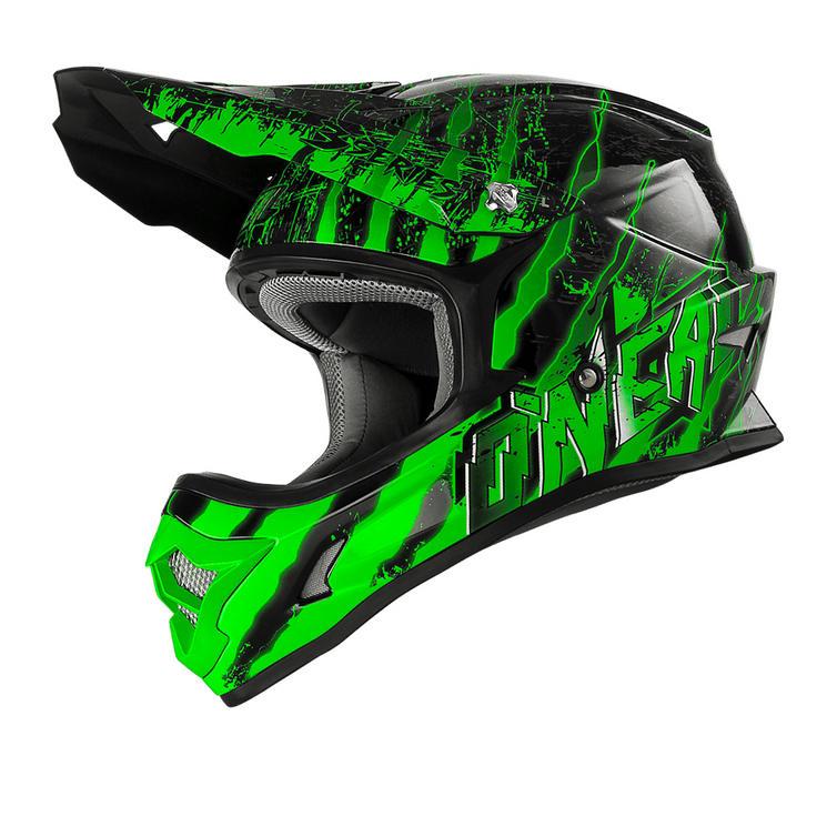 Oneal 3 Series Kids Mercury Motocross Helmet