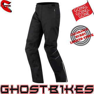 View Item Alpinestars Bregenz Drystar Motorcycle Trousers
