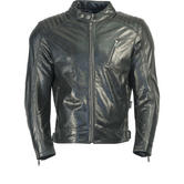 Richa Hipster Leather Motorcycle Jacket