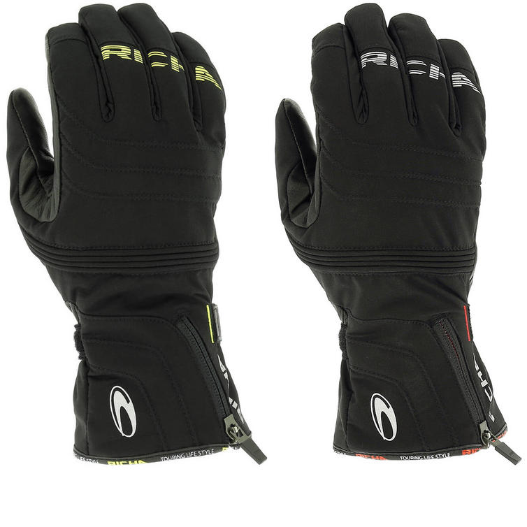 Richa Flex Gore-Tex Motorcycle Gloves
