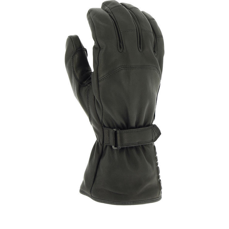Richa Glasgow Gore-Tex Leather Motorcycle Gloves