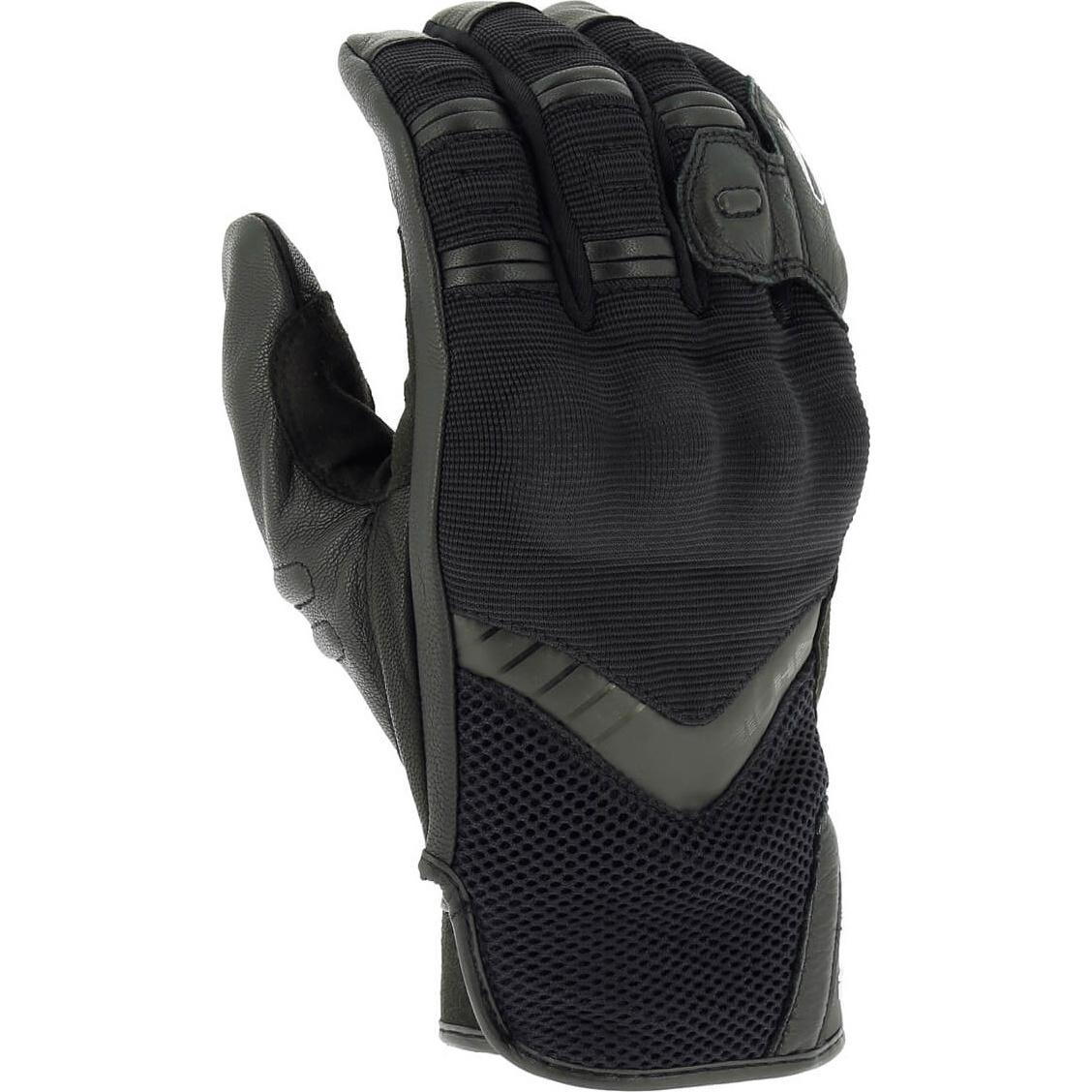 Motorcycle gloves for summer - Richa Desert Motorcycle Gloves Bike Short Street Vented