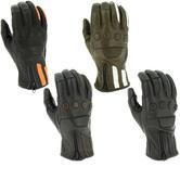 Richa Steve Leather Motorcycle Gloves