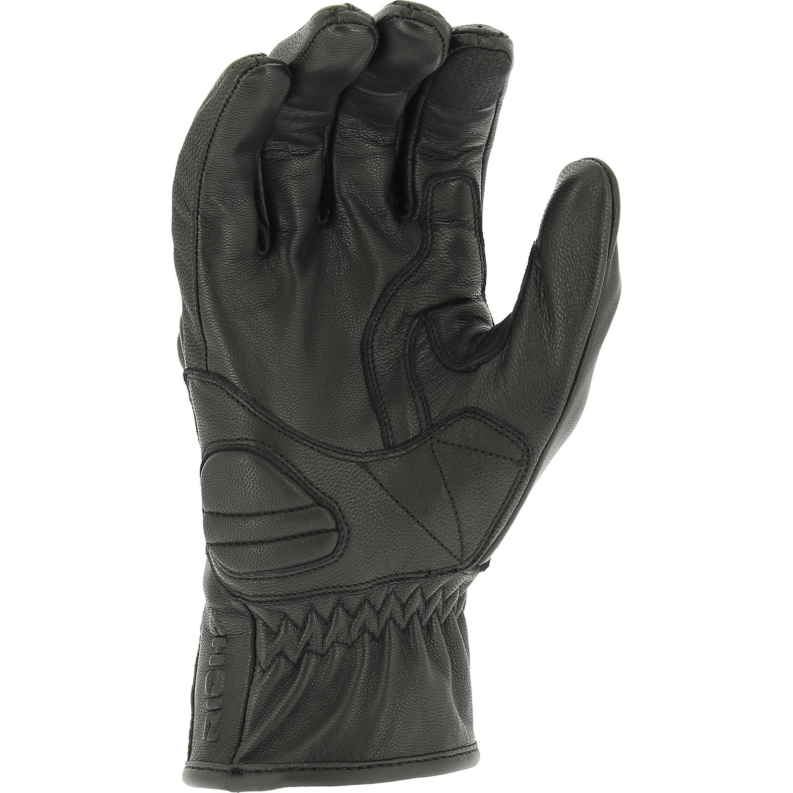 Motorcycle gloves richa - Richa Steve Leather Motorcycle Gloves Retro Biker Vented
