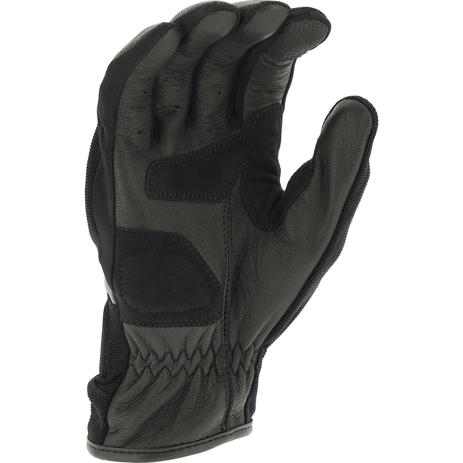 Motorcycle gloves richa - Richa Spyder Motorcycle Gloves Textile Motorbike Vented Touch