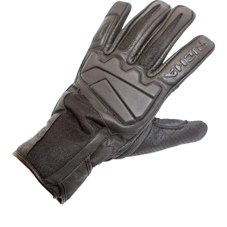 Richa Breeze Leather Motorcycle Gloves