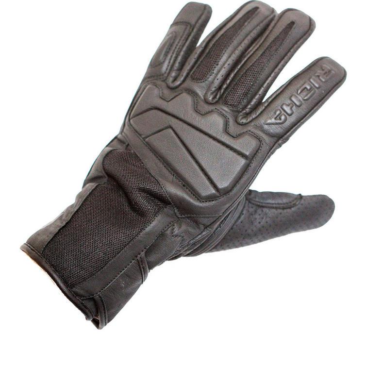 Richa Breeze Ladies Leather Motorcycle Gloves