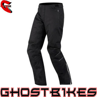 View Item Alpinestars Bregenz Motorcycle Trousers - SHORT LEG