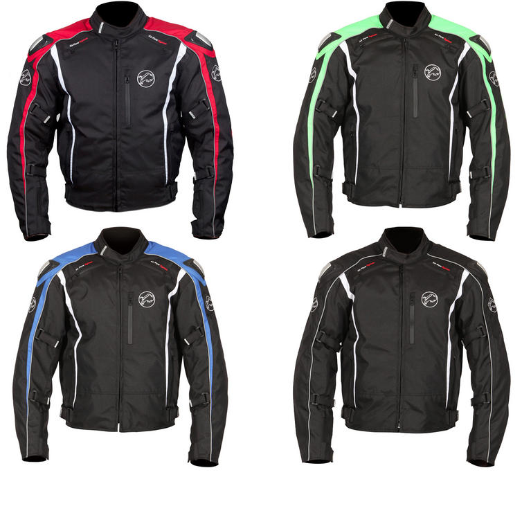 Buffalo Spyker Motorcycle Jacket