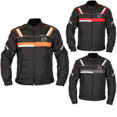 Buffalo Typhoon Motorcycle Jacket