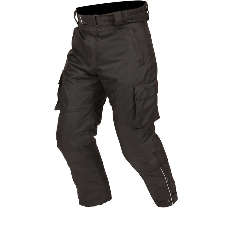 Buffalo Pacific Long Motorcycle Trousers