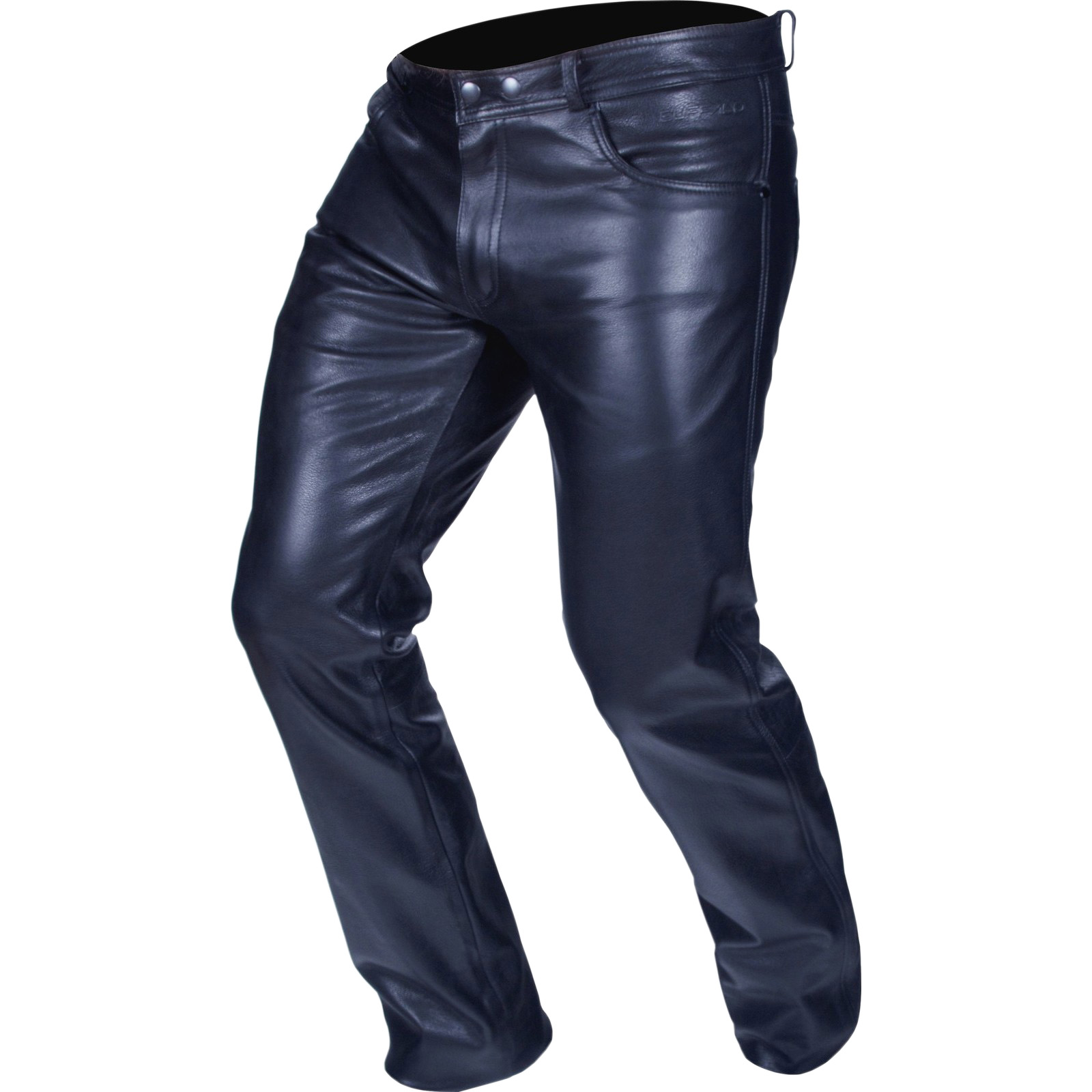 Womens Leather Motorcycle Trousers