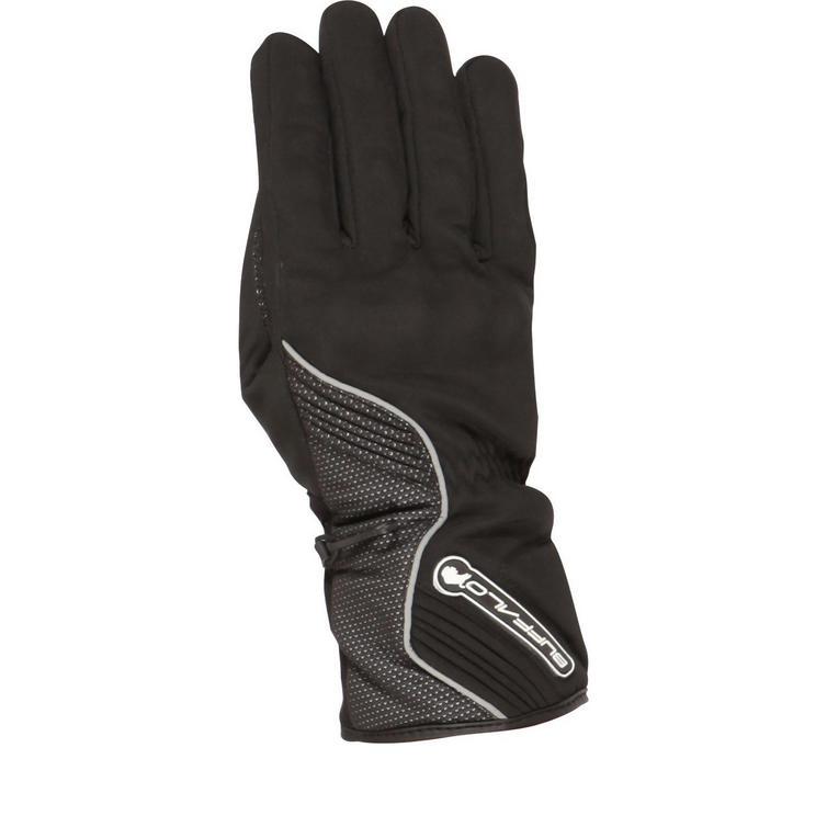 Buffalo Polar Ladies Motorcycle Gloves