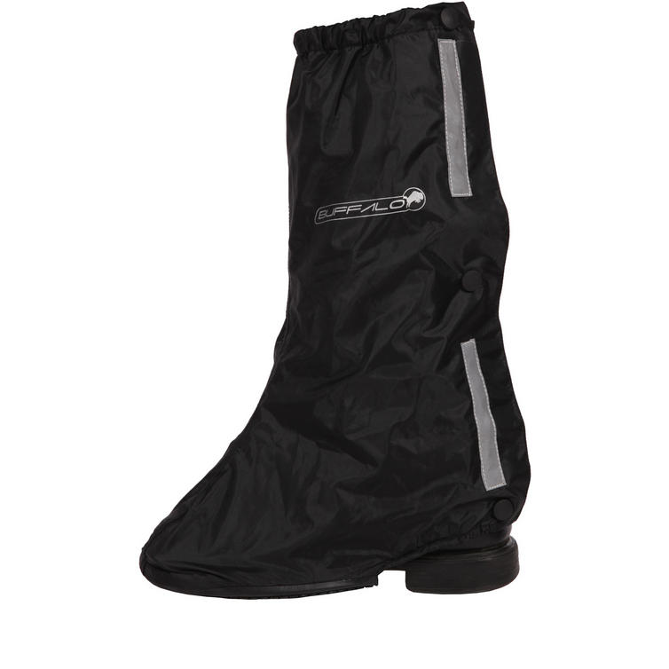 Buffalo Nucleus Motorcycle Over Boots