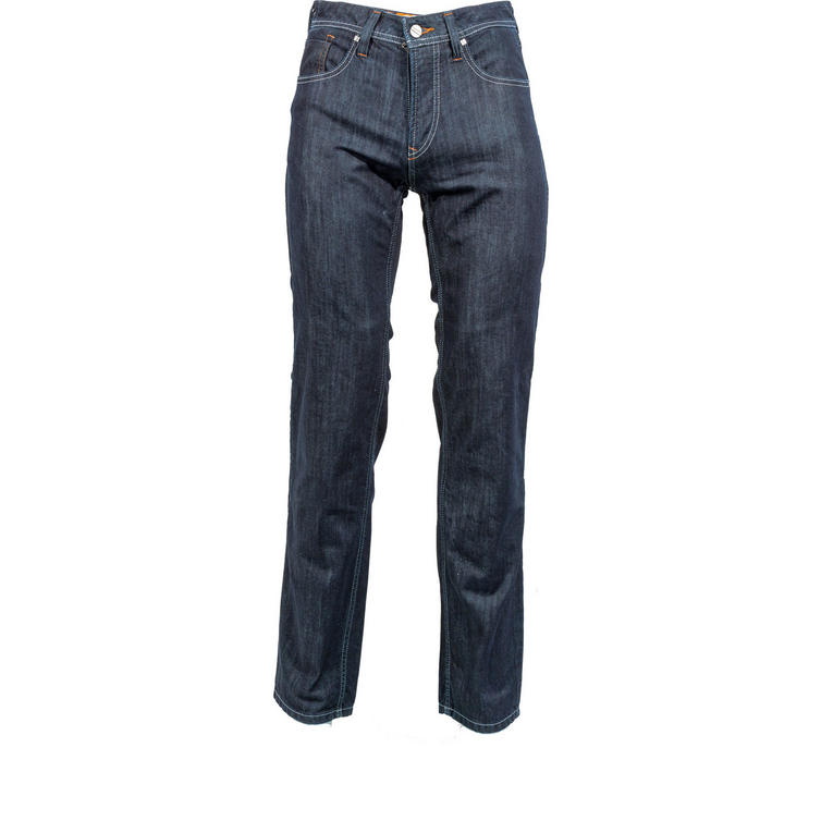 Richa Hammer Dark Blue Motorcycle Jeans