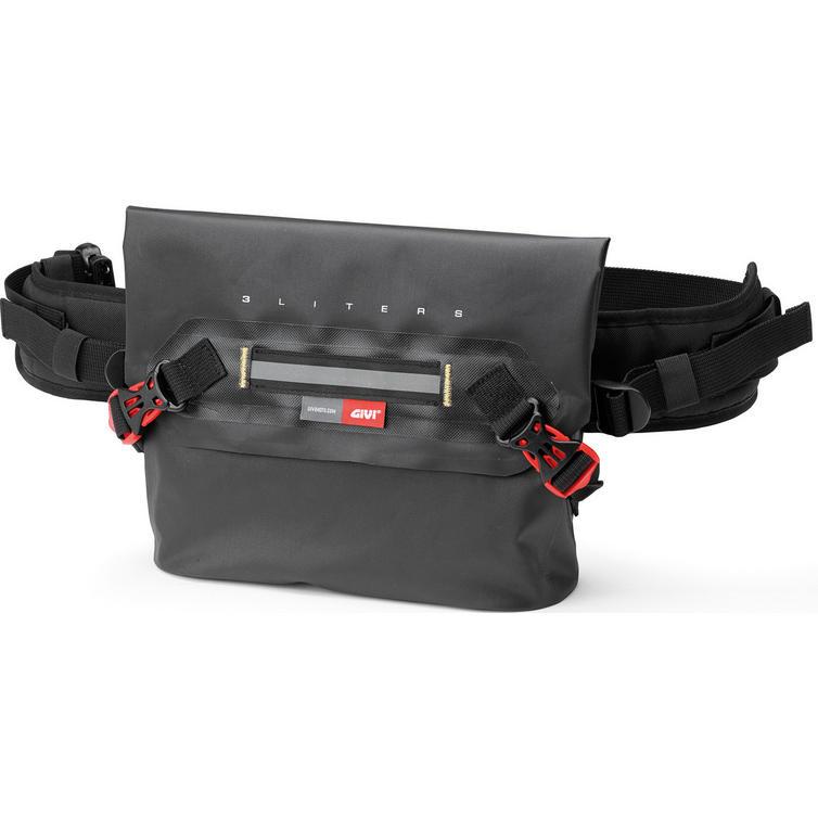 Givi Gravel-T Range Waist Bag 3L (GRT704)