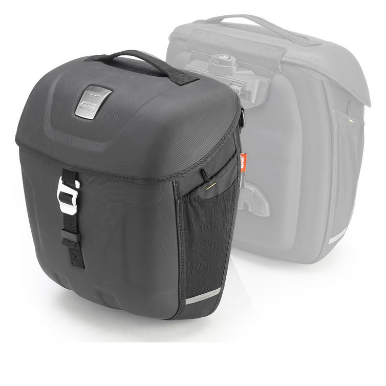 Givi Metro-T Range Multilock Pannier (Single) 18L (MT501S)