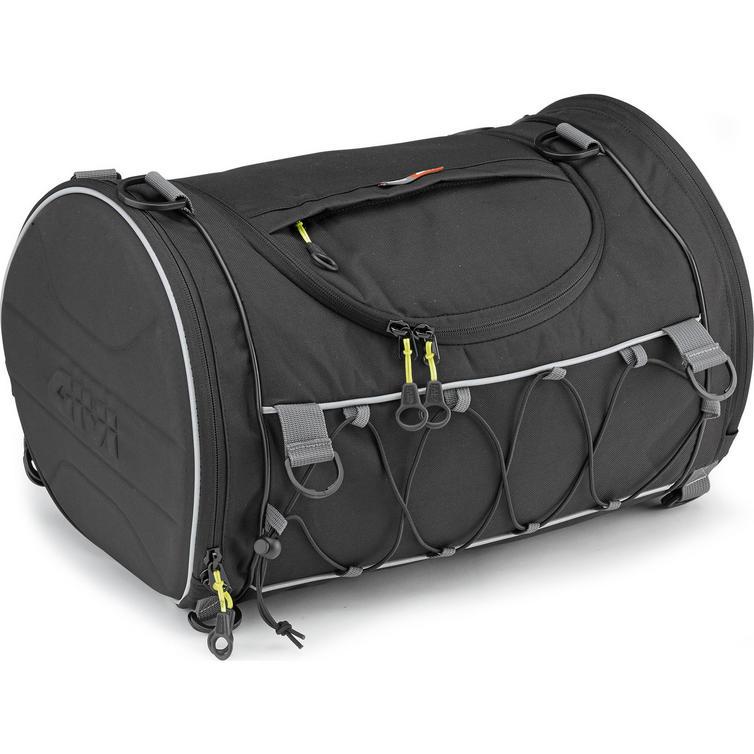 Givi Easy-T Range Roll Bag 35L Black (EA107B)