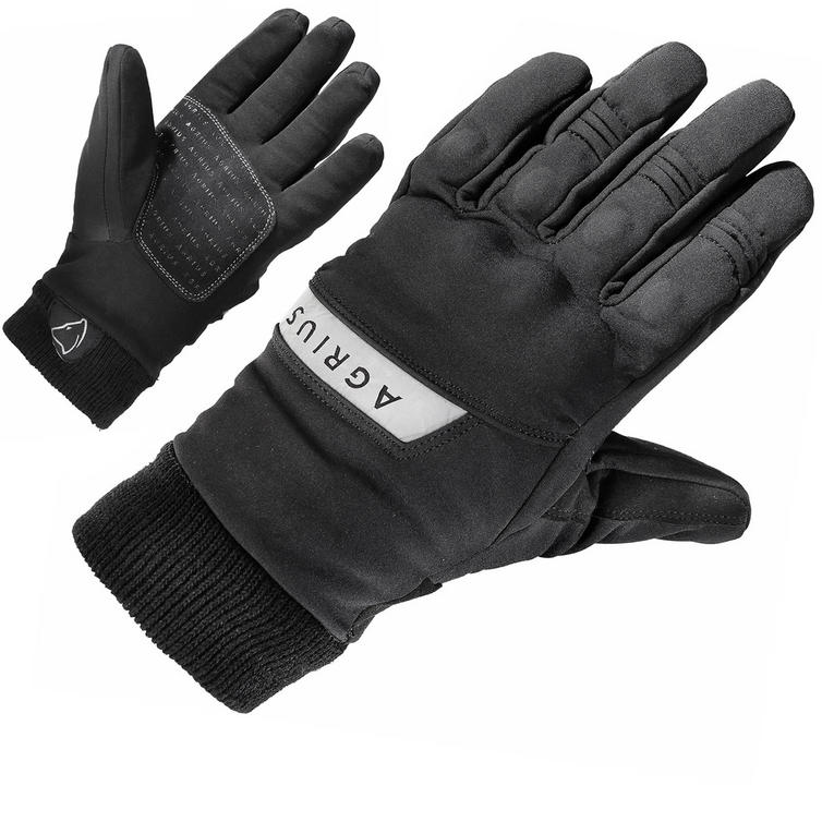 Agrius Ajax Motorcycle Gloves