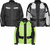 Agrius Columba Motorcycle Jacket