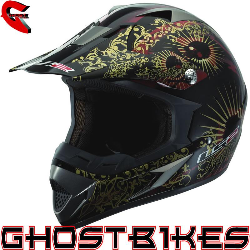 LS2-MX433-SHOCKER-MX-OFF-ROAD-ENDURO-EDIRT-QUAD-BIKE-MOTOCROSS-CRASH-HELMET