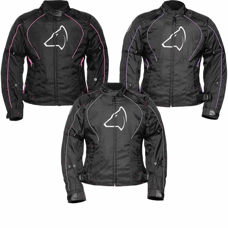 Image of Agrius Gemini Ladies Motorcycle Jacket