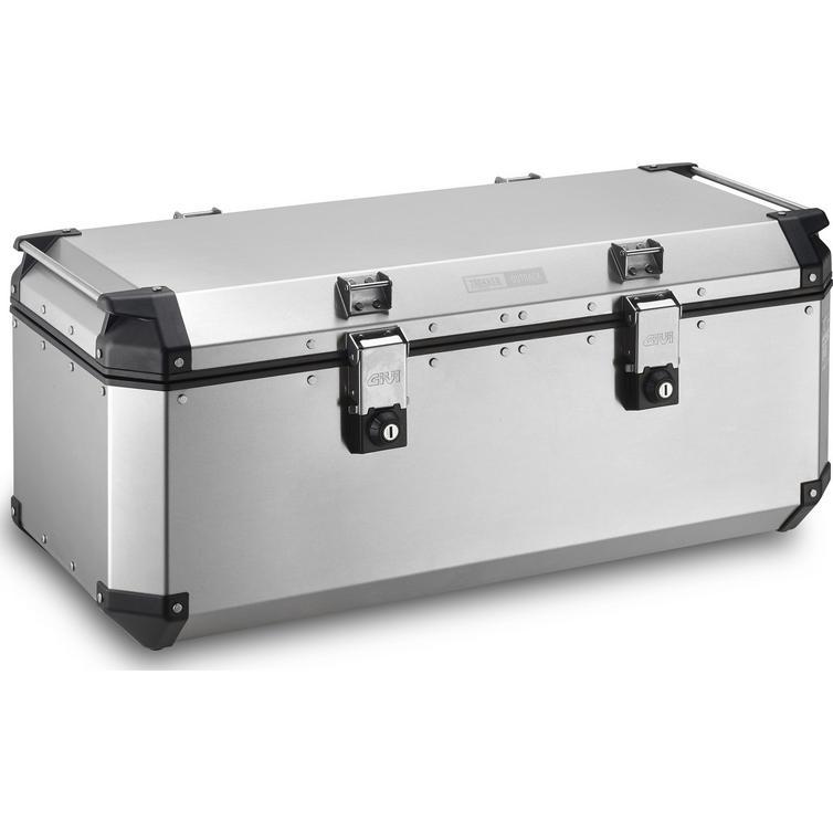 Givi Trekker Outback ATV Aluminium Topcase 110L (OBK110A)