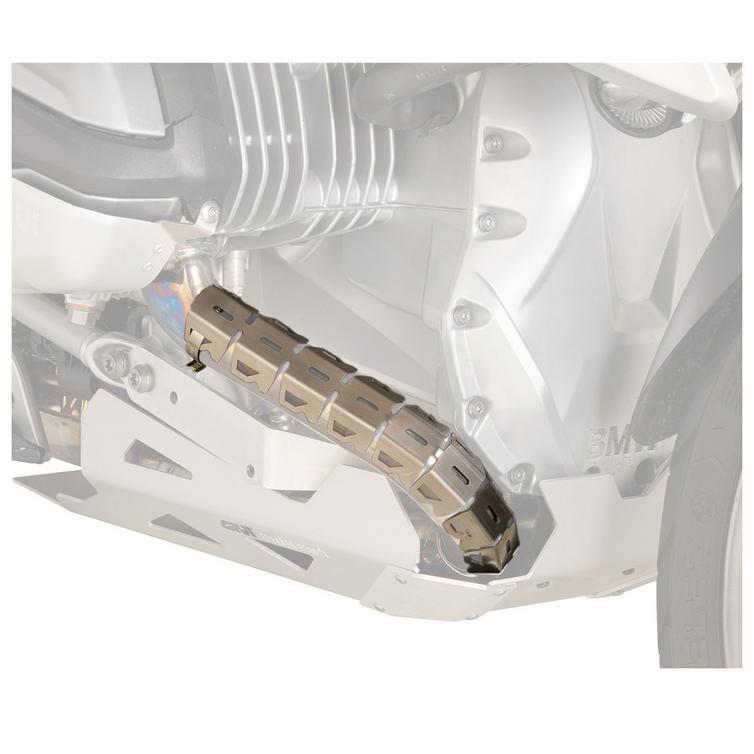 Givi Front Pipe Exhaust Protectors (S282)