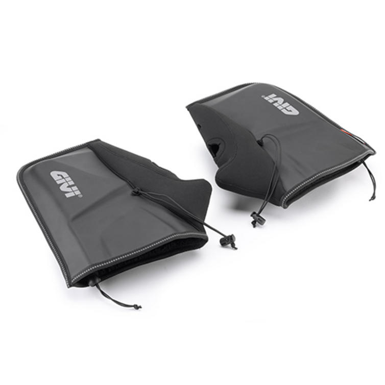 Givi Universal Semi-Rigid Bar Muffs (TM419)