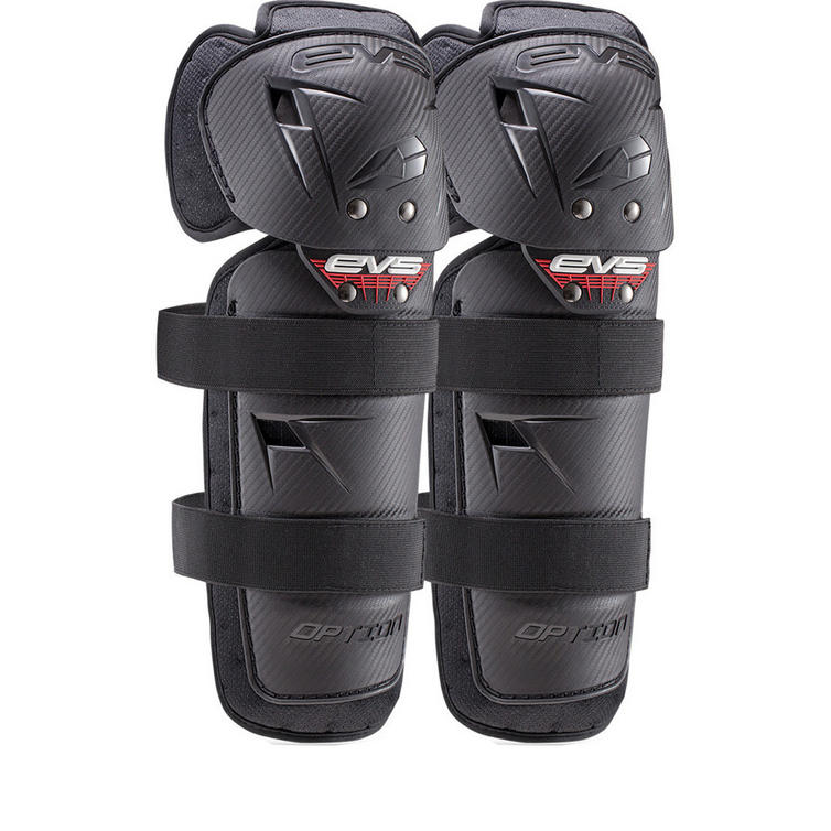 EVS Option Mini Knee Guards