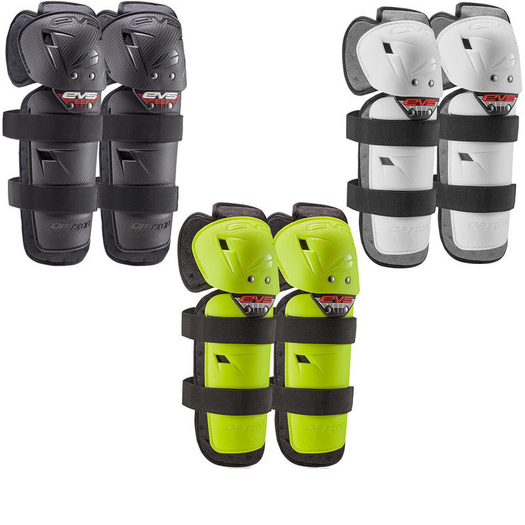 EVS Option Youth Knee Guards