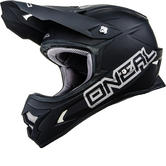 Oneal 3 Series Plain Motocross Helmet