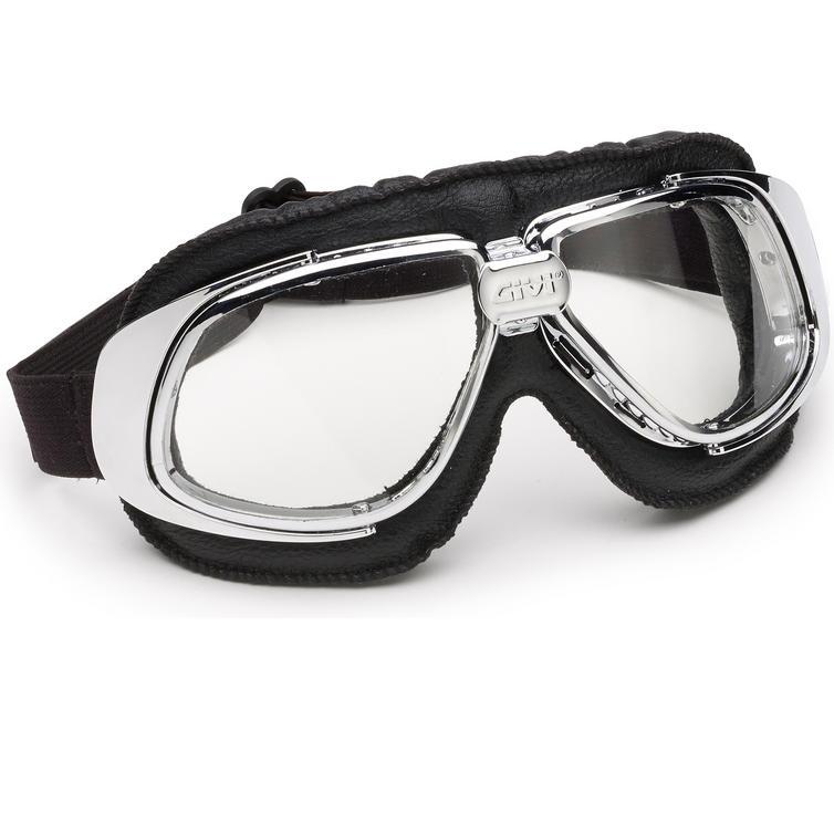 Givi Helmet Goggles Chrome (I400S)