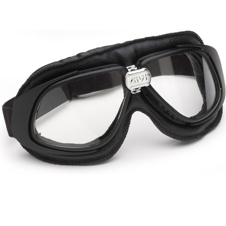 Givi Helmet Goggles Black (I400M)