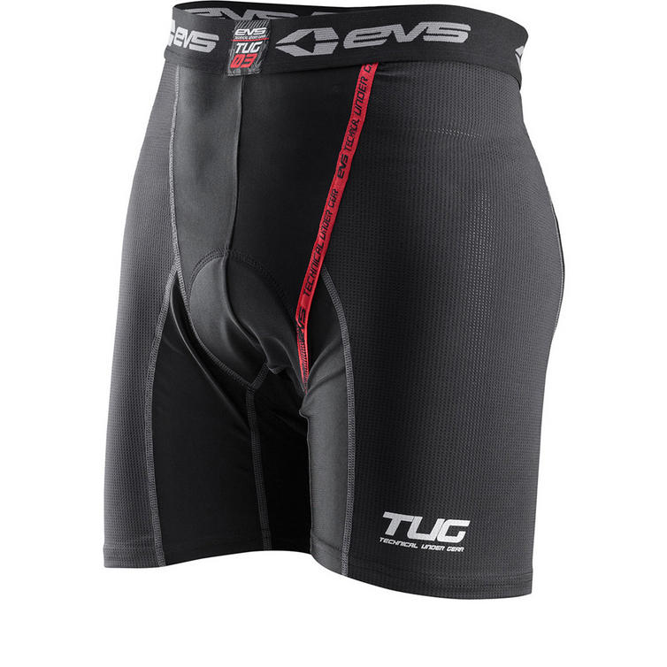 EVS TUG 03 Base Layer Shorts